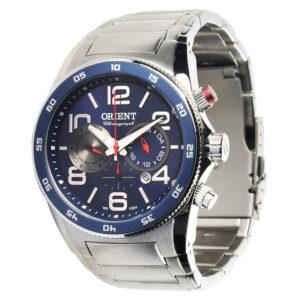 relógio-orient-cronógrafo-sport- MBSSC080 D2SX