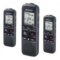 gravador digital sony 312