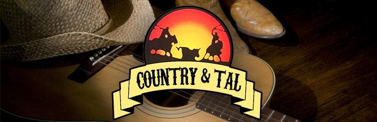 Country e Tal