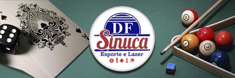 DF Sinuca