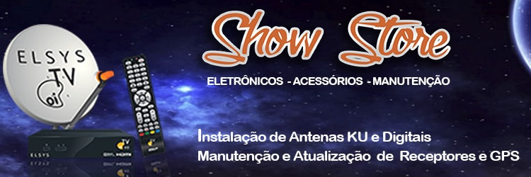 Show Store