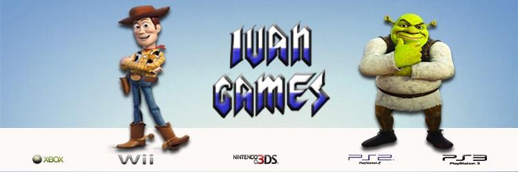 Ivan Games