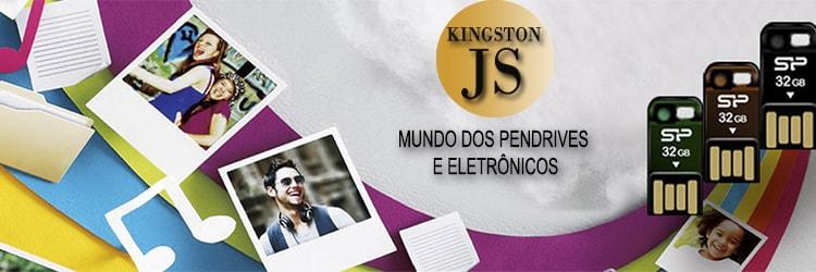 JS Mundo dos Pendrives