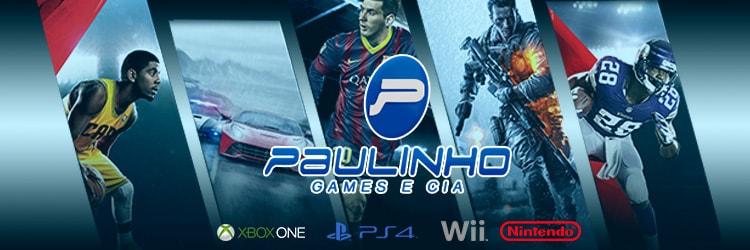 Paulinho Games
