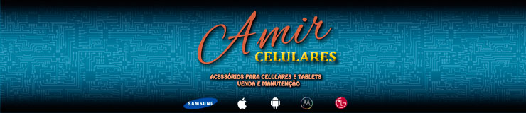 Lojista Amir Celular