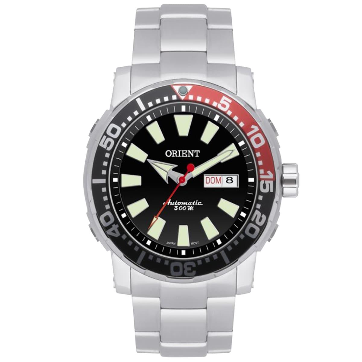 99592d6c54d Relógio Automático - Orient - Feira dos Importados de Brasília - Sia ...