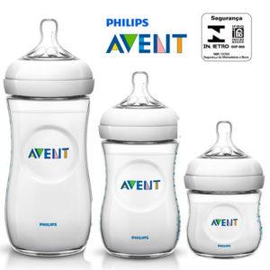 Kit mamadeiras pétala – Philips Avent