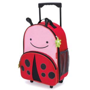 mochila de rodinha