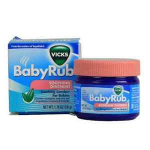Vicks-BabyRub