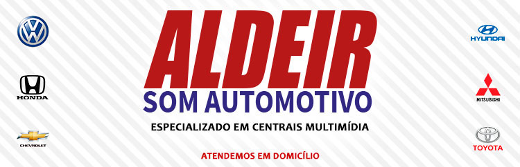 Aldeir Som Automotivo