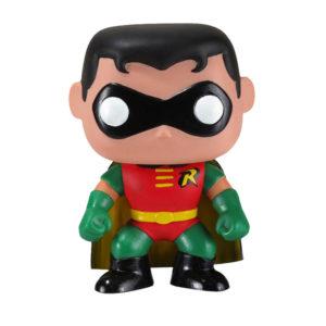 DC-Robin