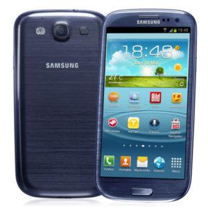 Smartphone-Samsung-Galaxy-SIII