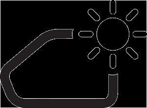 pelicula controle solar