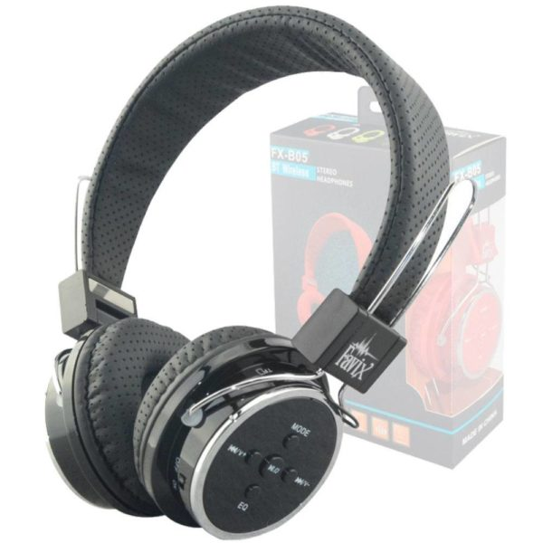 headphone favix
