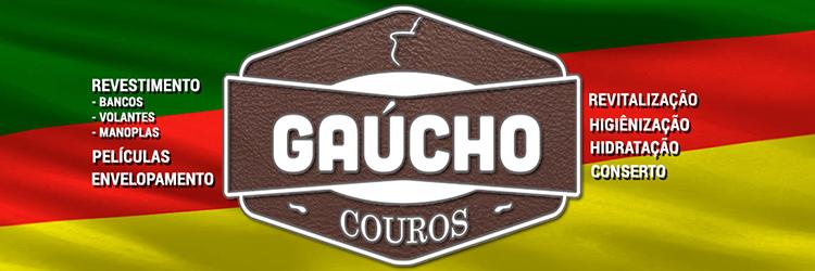 Gaúcho Couros