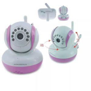 babá eletrônica powerpack