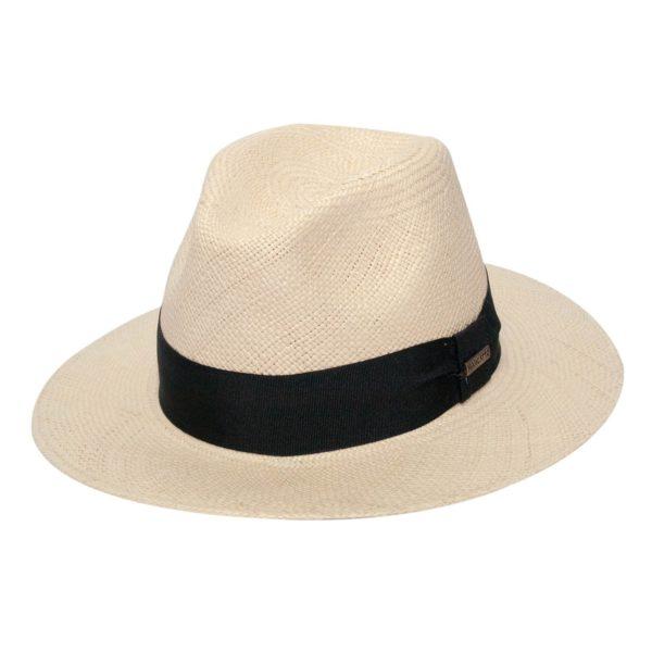 chapéu panamá equador