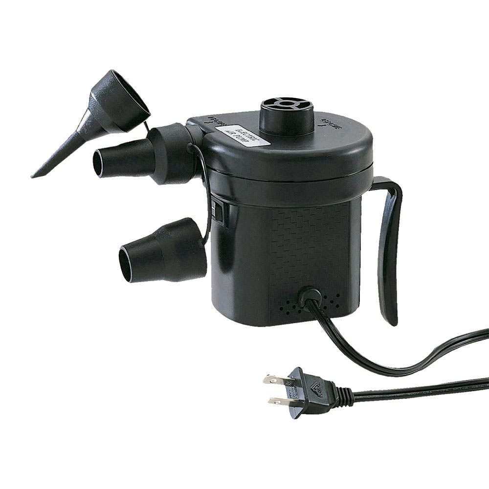 inflador elétrico 220v