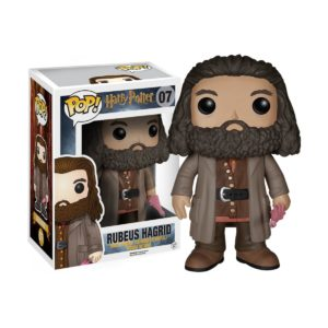 Funko POP Rubeus Hagrid Harry Potter