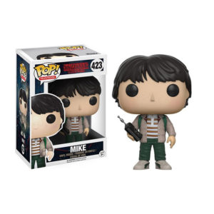 funko pop mike stranger things