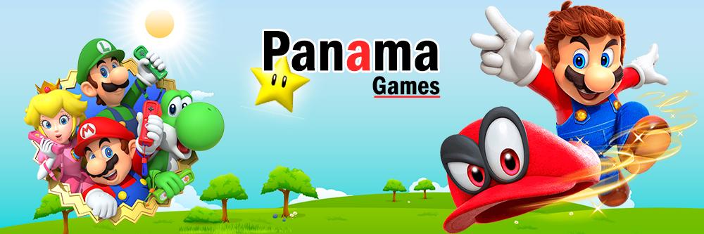 Panama Games