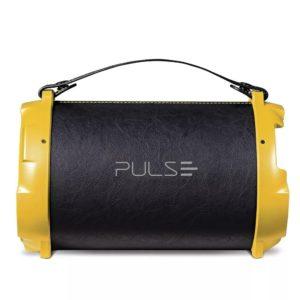 Caixa de Som Pulse