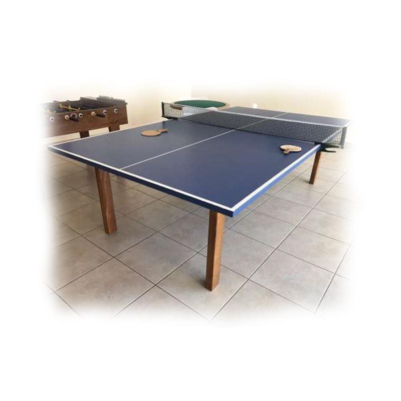 ec2dc7cb3 Mesa de Ping Pong Oficial Drumond - Feira dos Importados de Brasília - Sia  - A Loja Virtual