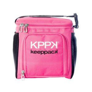 Keeppack-Bolsa-Térmica-Mid-Rosa-min