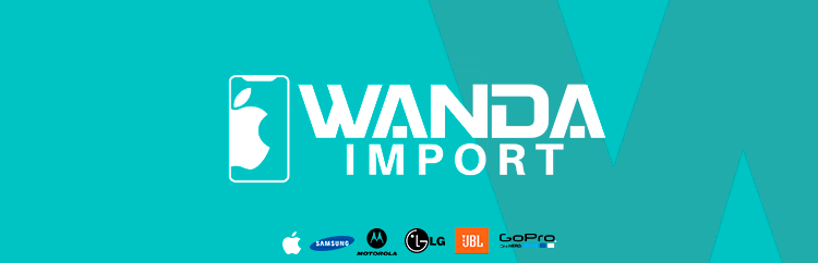 Wanda Import