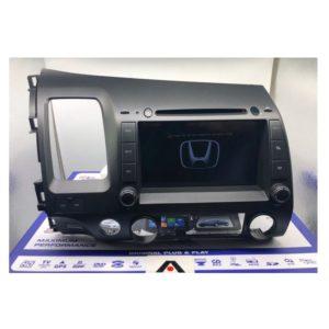 Central Multimídia Honda