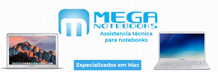 Mega Notebooks