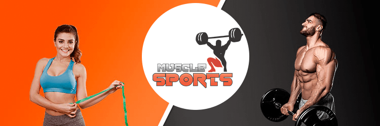 Muscle Sports