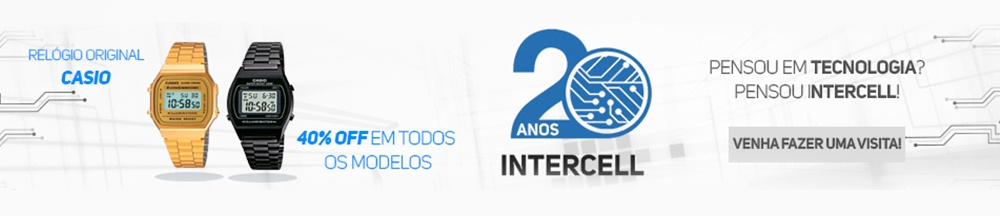 Intercell Celulares