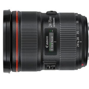 EF 24-70mm f-2.8L