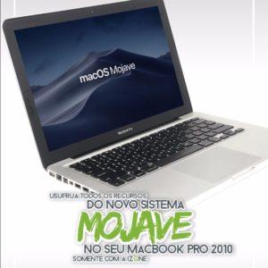 mojave macbook pro 2010