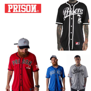 PRISON-1
