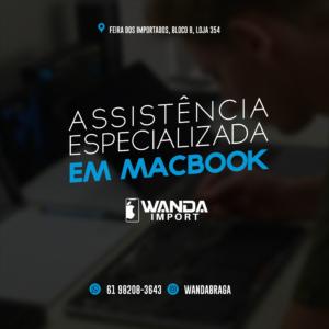 COMMANDO E WANDA 10