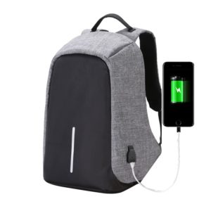 MaxSecure™-Anti-Theft-Backpack-With-USB-Charging