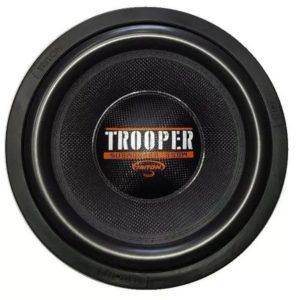 trooper subwoofer