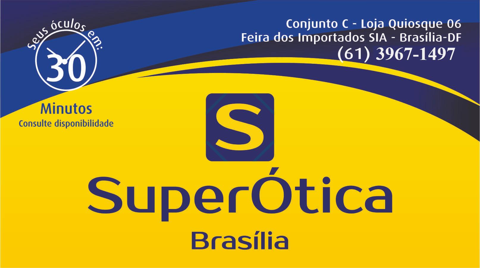 Super Ótica
