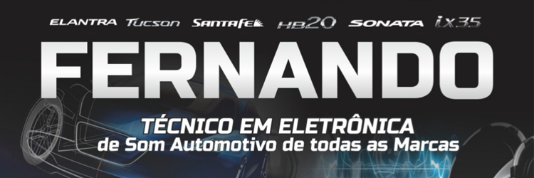 Fernando Som Automotico
