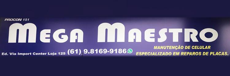 Mega Maestro
